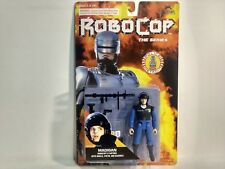 Robo Cop The Series Madigan Action Figure From Toy Island 1994        NEW t14189