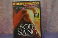 DVD SOIF DE SANG/ L'OUBLIE 2 FILMS NEUF SOUS BLISTER