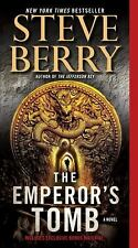 Cotton Malone: The Emperor's Tomb 6 by Steve Berry (2011, Paperback)