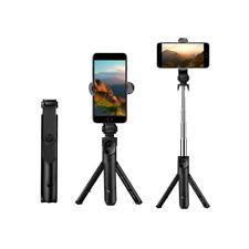 Xt-09 Selfie Stick Tripod Holder Bluetooth Remote Travel Size Iphone holder