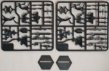 Heavy Gear Blitz CEF F6-16 Frame Plastic (2 Models)