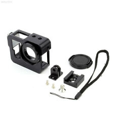 5115 Metal Aluminium Alloy Protective Housing Case Frame For GoPro Hero3/4 Cam