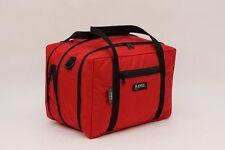 KJD LIFETIME expandable inner bag liner for BMW Vario top case: R1200GS (Red)