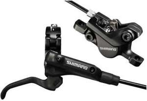 SHIMANO DEORE BR-M506 BR-M447 HYDRAULIC DISC BRAKE RIGHT HAND FRONT