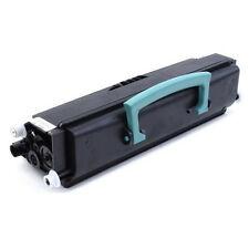 Reman Toner Cartridge for use in Lexmark (E250A11A) E250d, E250dn, E350d, E352dn