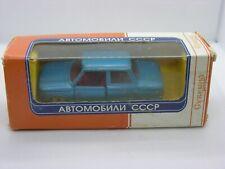 1/43 USSR, CCCP, URSS, ZAZ 956 ZAPOROCHEC