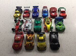 HOT WHEELS - BUNDLE of 15 CARS