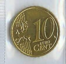 België 2015 UNC 10 cent : Standaard