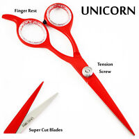 Professional Barber Hairdressing Scissors Thinning Hair Cutting Shears Scissors