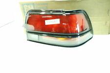 GM NOS OEM TAIL LIGHT RH 89 93 90 91 92 PONTIAC GRAND PRIX 5976322 EXPORT