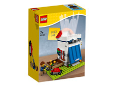 """LEGO 40188 Pencil Pot """"Brand new in box"""" Free express post"""