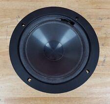 "Infinity Crescendo CS-3006 Speaker Low-Range 8"" Woofer Driver IMG Cone REFOAM"
