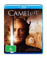 Camelot (Blu-ray, 2015)