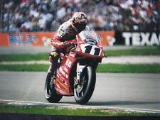 Photo Ducati 998 1998 #11 Troy Corser (AUS) WSB Assen