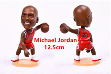 New!!! Chicago Bulls MVP #23 Michael Jordan Bobblehead Figure 12.5cm Tall