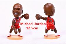 New!!! Chicago Bulls MVP #23 Michael Jordan Bobblehead Figure 12.5cm Tall