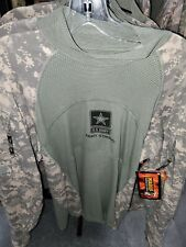 NEW ACU FR COMBAT SHIRT SIZE LARGE