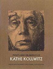 Prints and Drawings of Kathe Kollwitz (Dover Fine Art, History of Art) by Kollw