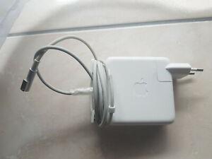 CHARGEUR Pour Portable Macbook et Air 60W apple Magsafe 1 adaptateur ordinateur