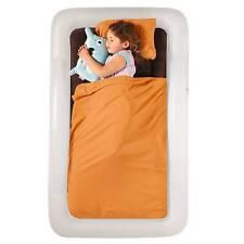 The Shrunks Indoor Toddler Travel Bed Original Foot Pump Pickup 2122