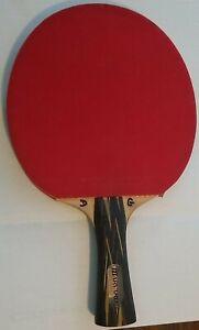 Harvard Ping Pong Table Tennis Tournament Line Paddle