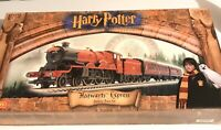 Hornby OO Gauge Harry Potter And The Philosophers Stone Train Set R1025 Perfect