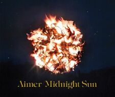 AIMER-MIDNIGHT SUN-JAPAN CD G78