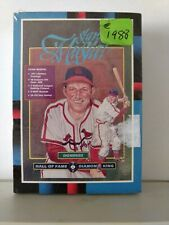 Collectible Donruss 1988 Unopened Baseball Cards 56 Card Pack
