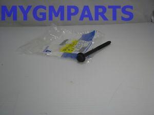 Engine Crankshaft Main Bearing Cap Bolt GM OEM 11571239