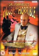Dr. Terrible's House of Horrible NEW PAL Series DVD Matt Lipsey Steve Coogan