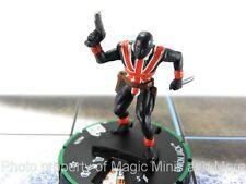 Nick Fury Agent Shield  UNION JACK #043b HeroClix rare PRIME miniature #43b
