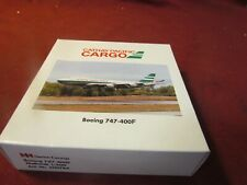 1:500 HERPA WINGS 500784 CATHAY PACIFIC CARGO BOEING 747-400F