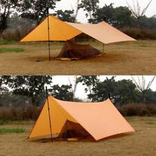 One Person Ultralight and Waterproof Travel Summer Tent