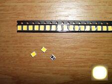 50 Stück LED SMD 2835 NEUTRALWEIß DB2835N-C7-21 (60mA)