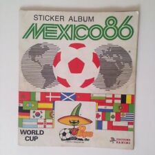 Complete 1986 Season Sports Stickers, Sets & Albums
