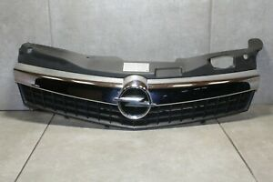 Grill Kühlergrill Frontgrill Opel Astra H GTC Twintop 13247083 13247179