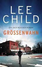 Größenwahn / Jack Reacher Bd.1 von Lee Child (2017, Taschenbuch)