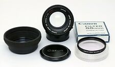 ✮ Canon Lens FD 50mm f/1.4 Objektiv Lichtbombe **GARANTIE***// vom Händler!
