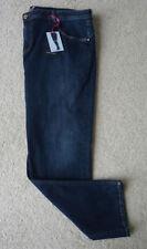Marks and Spencer Indigo, Dark wash L30 Jeans for Women