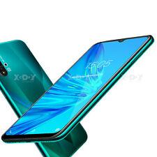 """6.6"""" Android 9.0 смартфон дешево разблокированный сотовый телефон Dual Sim Quad Core 3G/GSM"""