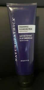 Naturopathica Chamomile Cleansing Milk, 2 oz.  FREE SHIPPING