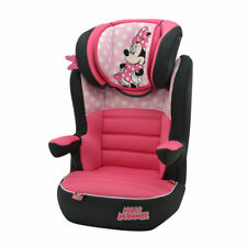 Seggiolino Auto Nania R Way SP Disney Minnie Gruppo 2/3 Kg15-36