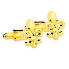 Gemelli in oro per uomo