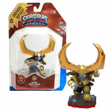 SKYLANDERS Trap Team - Nitro Head Rush - Rare Exclusive Figure - Nintendo / Xbox