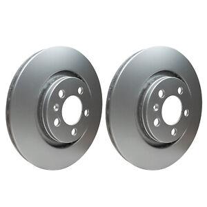 Front Brake Discs 280mm Audi A3 VW Golf Bora 1.6 1.8 1J0615301E JZW615301