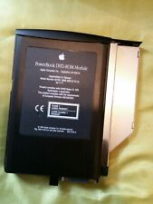 Original Apple PowerBook DVD-ROM Module Drive M7931