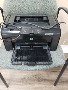 HP CE658A LaserJet Pro P1102w Laser Printer