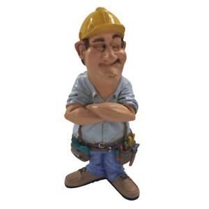 Funny Life - Bauarbeiter