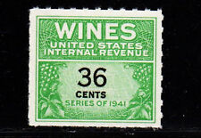 #RE135 -  36c Wine - MNGAI
