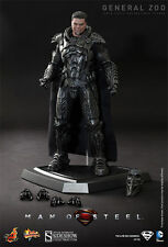 Hot Toys General Zod Man of Steel Sixth Scale Figure US Seller